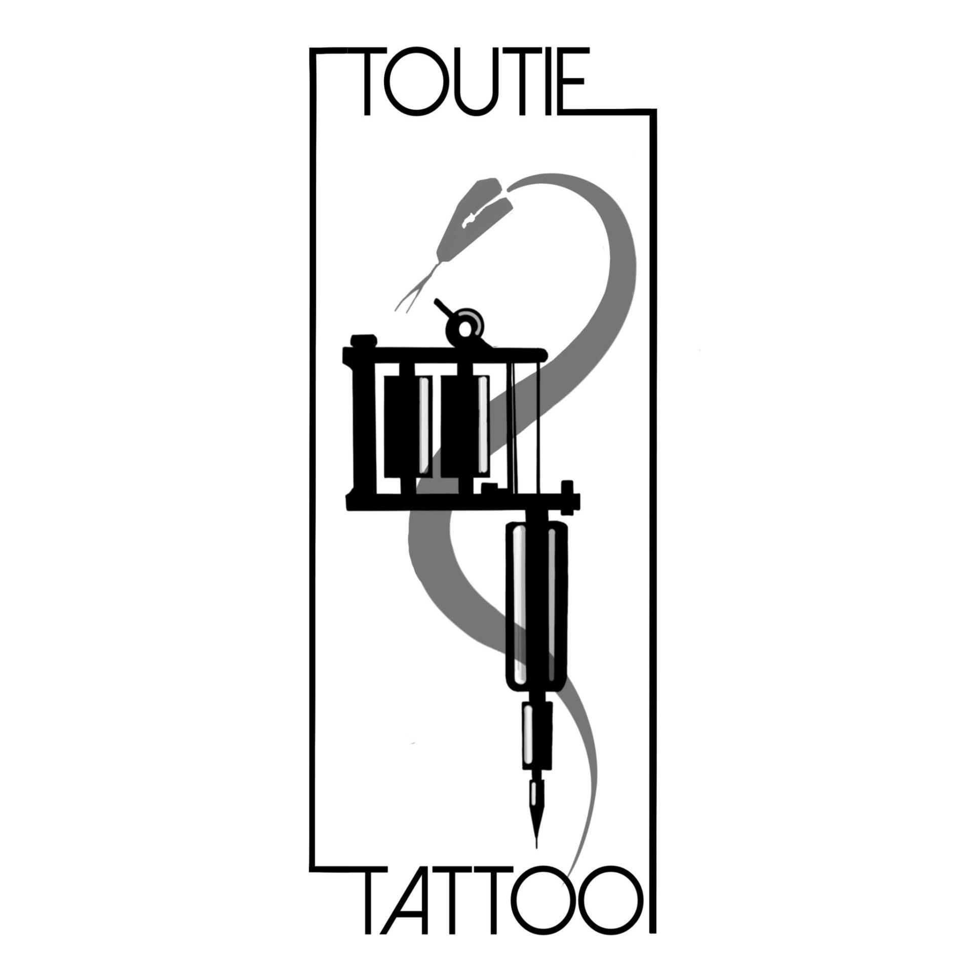 Toutie Tattoo